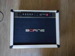Amplificador Borne 12100