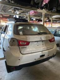 Sucata Mitsubishi Asx 2016 Peças