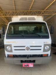 Vw 8150 delivery plus 2012