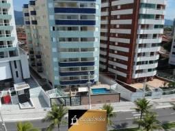 Título do anúncio: Promoção apto dorm frente mar Praia Grande diárias a partir de 150 reais leia o anúncio