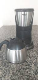 Vendo cafeteira philco110w $120,00