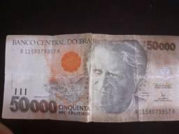 Cruzeiro Antigo