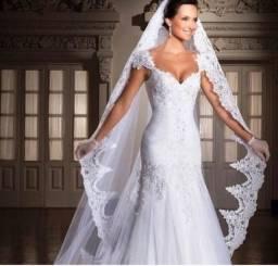 Belíssimos vestidos de noivas