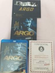 Filme Argo edição de colecionador
