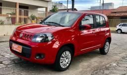 Fiat Uno Vivace 1.0 2011/12