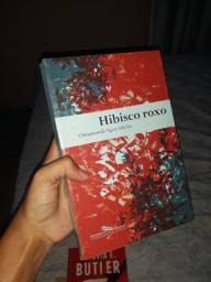 Hibisco Roxo - Chimamanda