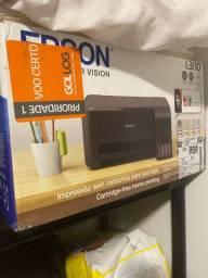 Impressora multifuncional epson l3110