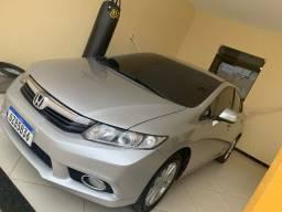 Honda civic LXR 2.0 ano 2014