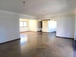 Amplo Apartamento 4 Quartos com 3 Garagens para Aluguel na Pituba (498156)