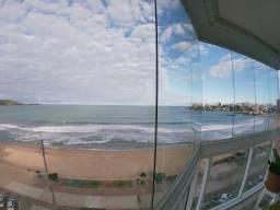 Aluga-se apartamento para temporada na Praia do Morro Gurapari