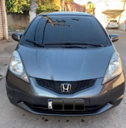 Honda FIT DX 1.4 2012 + GNV