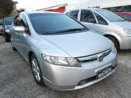 Honda Civic LXL 1.8 16V Flex Aut