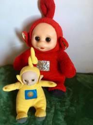 Urso Teletubbies