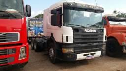 Vende Scania cavalo p 114 330 tratar *fone (91)99247 50 75 E 981 51 41 80