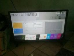Tv smart 32Pl da Samsung 4k..sou de Castanhal
