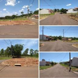 Terreno esquina 240 metros 10 x 24 quitado 21 mil Pérola no Paraná
