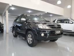 Toyota Hilux Sw4 Srv 3.0 Aut. Diesel 4x4 - 2008