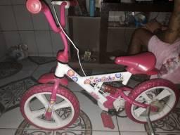 Bicicleta usada 70 Reais