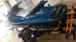 Jet Ski GTI 130 Seadoo