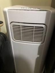 Ar condicionado portátil 110v