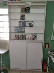 Vendo armarios fechamento de loja..