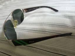 Óculos polo halph Lauren e ferrovia