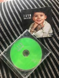CD ZAYN MALIK/EX ONE DIRECTION