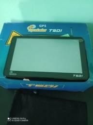 Título do anúncio: GPS apontador T 501 Semi novo