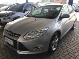 Ford Focus S 1.6 Flex