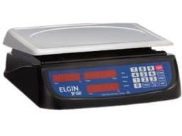 Balança Digital 30kg Elgin C/ Bateria - Com Selo Inmetro * NOVA *