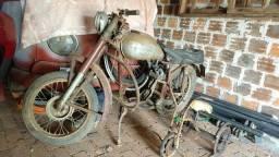 Título do anúncio: Motocico Java