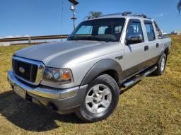 Ford Ranger XLT 3.0 PSE 163cv 4x4 CD TB Dies.<br><br>