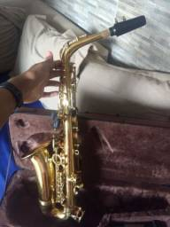 Saxofone alto Dolfe