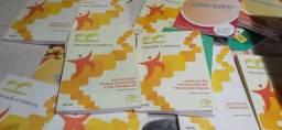 Título do anúncio: Cadernos de estudo administraçao