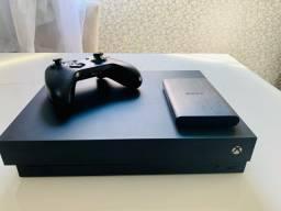 Título do anúncio: Xbox One X