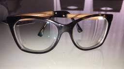 Óculos de Sol Emporio Armani - Original - Acetato