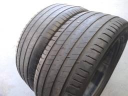 Pneu Usado Aro 18 235/60 Michelin