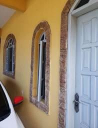 Título do anúncio: Casa para venda possui 652000 metros quadrados com 3 quartos em Porto Canoa - Serra - ES