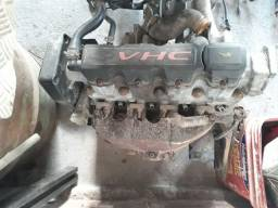 Motor corsa celta vch
