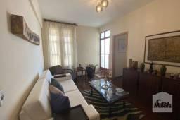 Título do anúncio: Apartamento à venda com 3 dormitórios em Coração eucarístico, Belo horizonte cod:351622