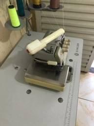 Máquinas de costuras industrial