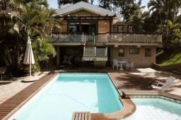 Casa à venda com 5 dormitórios em Recanto dos magnatas, Maringa cod:V90002