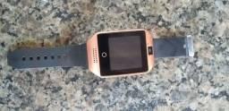 Relogio celular (troca em tablet)