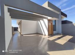 VENDA | Casa, com 3 quartos em Jardim Novo Paulista, Maringá