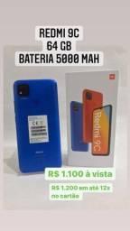 Redmi 9C Azul