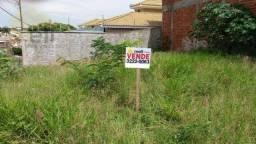 Título do anúncio: Terreno à venda, 210 m² por R$ 160.000,00 - Jardim Eldorado - Presidente Prudente/SP