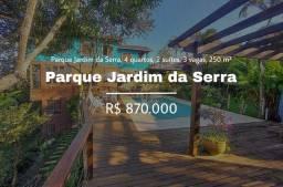 Título do anúncio: Casa, Parque Jardim da Serra