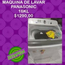 Máquina de lavar 16kl vendedora Nycoli chama no zap
