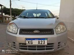 Fiesta Sedan 2008 Completo e Em dias