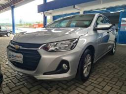 Título do anúncio: Chevrolet Onix Plus LTZ Sedan 1.0 Turbo